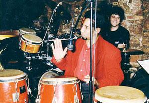 Enrico Perez & Band - El Rey Del Ritmo