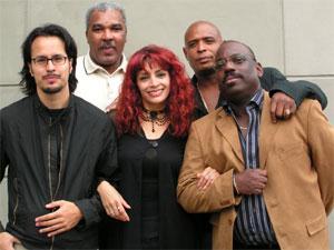 Justo Perez & Band