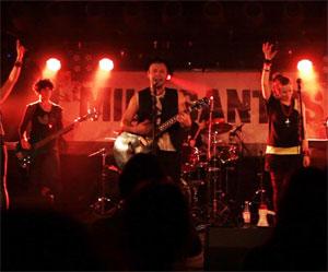 Mil Santos & Band