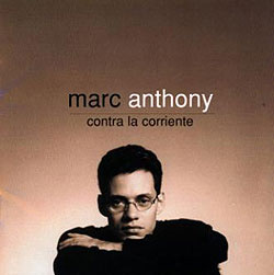 CD-Cover: Contra La Corriente