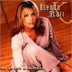 CD-Cover: No lo voy a olvidar