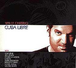 CD-Cover: Cuba Libre