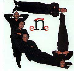CD-Cover: Tibiritabara
