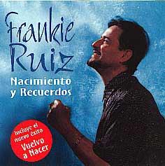 CD-Cover: Nacimiento y recuerdos