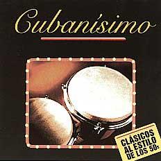 CD-Cover: Clasicos Al Estilo De Los 50s