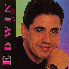 CD-Cover: Edwin Y Su Son ...