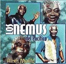 CD-Cover: Alexis Murillo