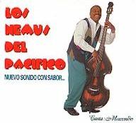 Los Nemus Del Pacifico - Die letzte CD von 1997