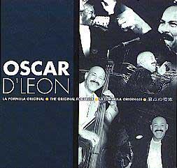 CD-Cover: La Formula Original