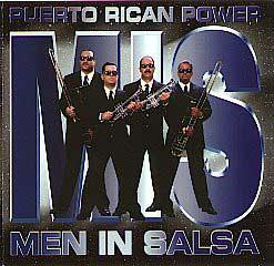 CD-Cover: Man in Black