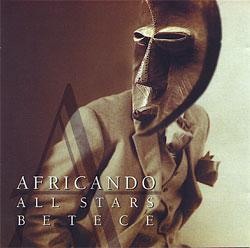 CD-Cover: Betece