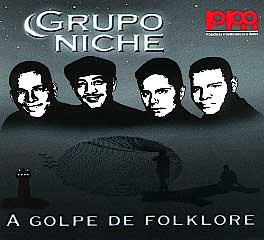 CD-Cover: A golpe de folklore