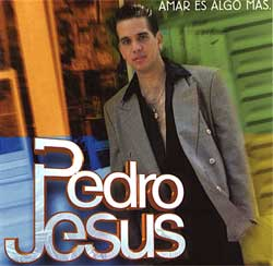 CD-Cover: Amar es algo mas
