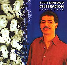 CD-Cover: Celebración