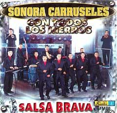 CD-Cover: Con todo los hierros
