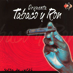 CD-Cover: Salsa de verdá