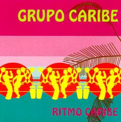 CD-Cover: Ritmo Caribe