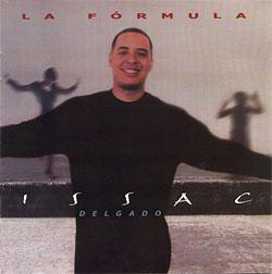 CD-Cover: La Formula