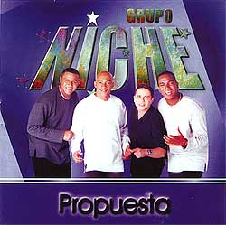 CD-Cover: Propuesta