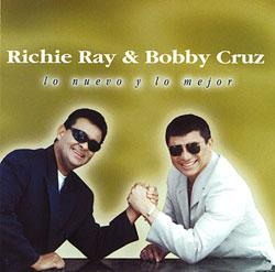 CD-Cover: Lo nuevo y lo mejor