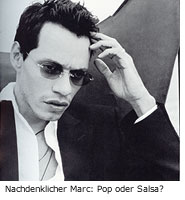 Thinking Marc Anthony