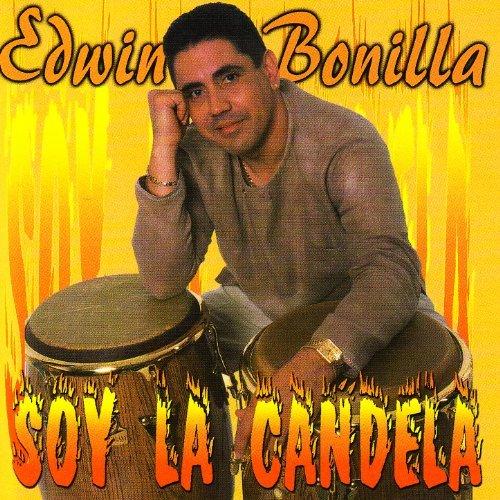 CD-Cover: Soy la candela