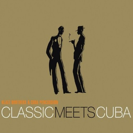 CD-Cover: Classic meets Cuba - Face to Face