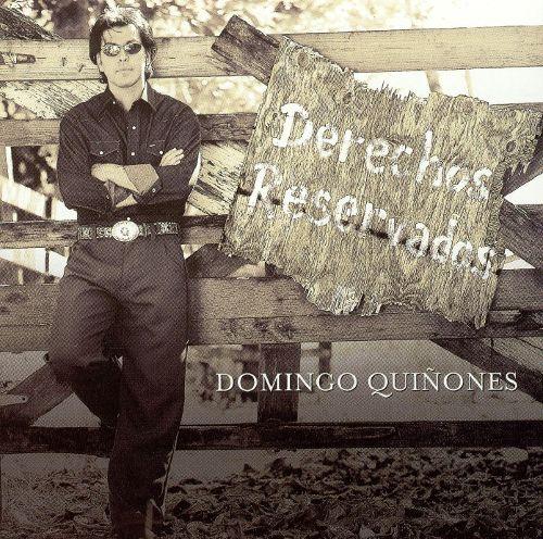 CD-Cover: Derechos reservados