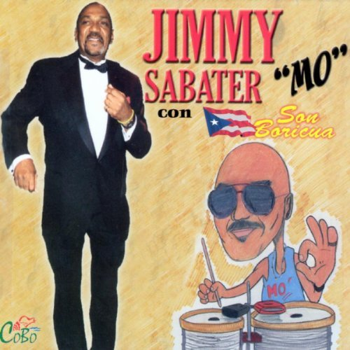 CD-Cover: Mo