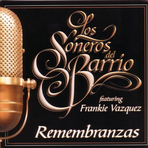 CD-Cover: Remembranzas