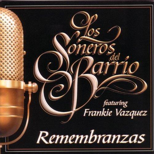 CD-Cover: Remembranzas