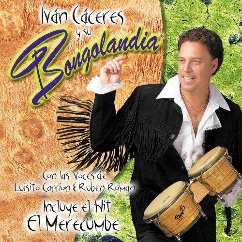 CD-Cover: Roots of Acid Salsa
