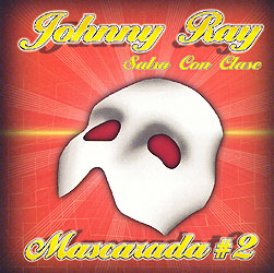 CD-Cover: Mascarada #2
