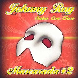 CD-Cover: Mascarada #2