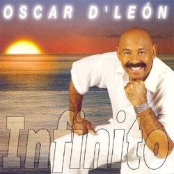 CD-Cover: Infinito