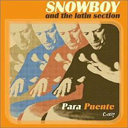 CD-Cover: Para Puente