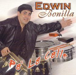 CD-Cover: Pa La Calle