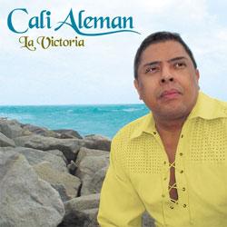 CD-Cover: La Victoria