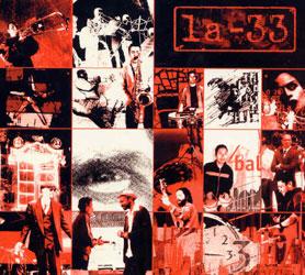 CD-Cover: La 33