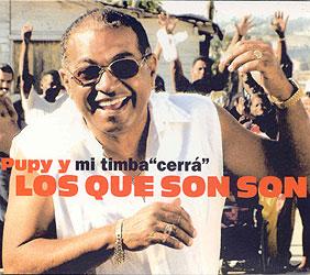 """CD-Cover: Mi Timba """"Cerra"""""""