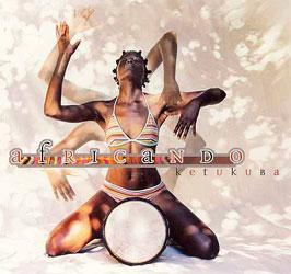CD-Cover: Ketukuba