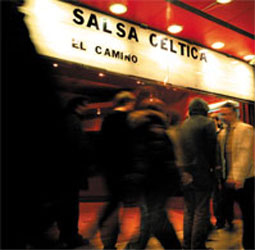 CD-Cover: El Camino