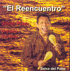 CD-Cover: El Reencuentro