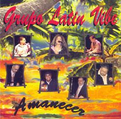 CD-Cover: Amanecer