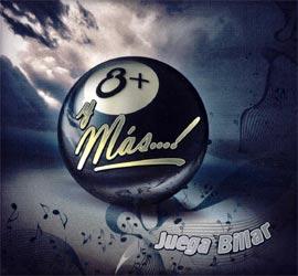 CD-Cover: Juega Billar