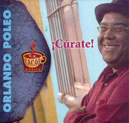 CD-Cover: Curate
