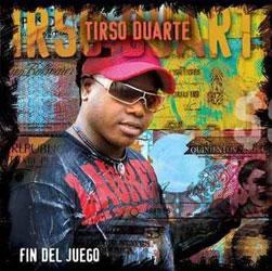 CD-Cover: Fin del Juego