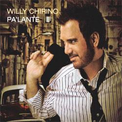 "CD-Cover: Pa"" Lante"