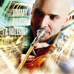 CD-Cover: A Million!