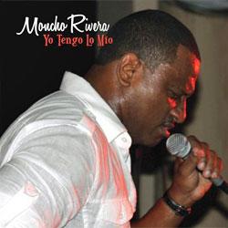 CD-Cover: Yo Tengo Lo Mio